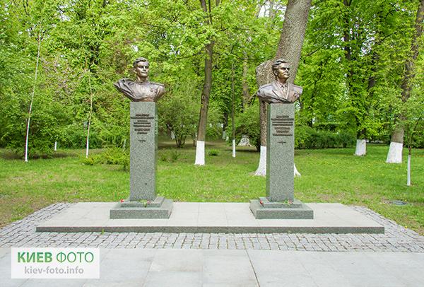 Пам'ятник Амет-Хан Султану