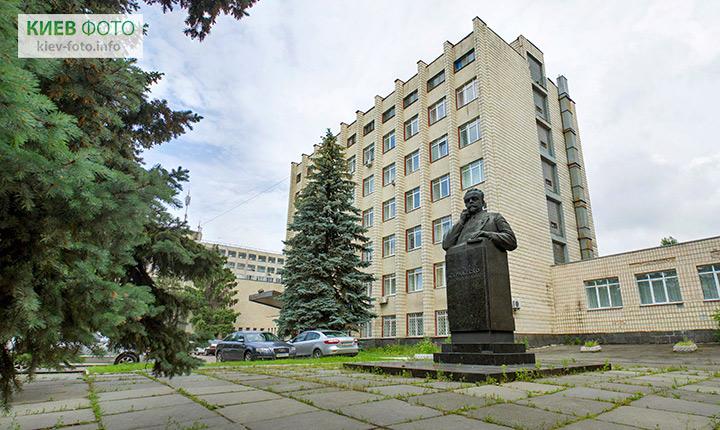 Пам'ятник Миколі Стражеско