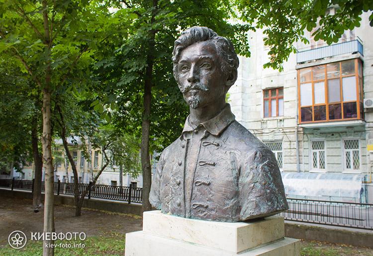 Пам'ятник Шандору Петефі