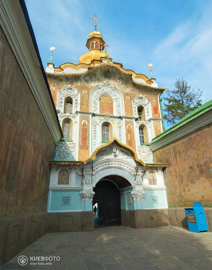 ТОП-5. Найдавніші Київські храми