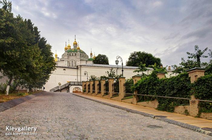 Топ-10 кращих місць Києва для відвідування (які місця Києва варто відвідати)