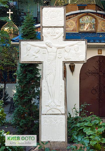 Церква Романа Солодкоспівця