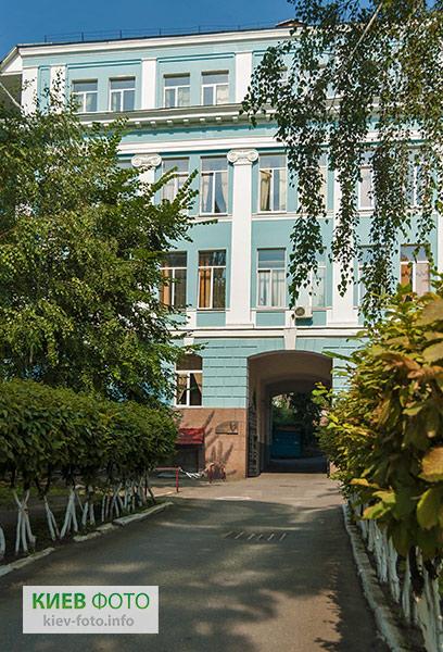 Меморіальна дошка Івану Шмальгаузену