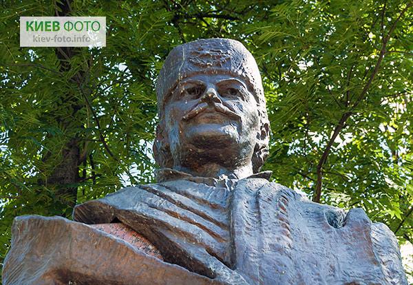 Пам'ятник Петко Воєводі
