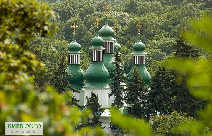 Троїцький монастир «Китаєва пустинь»