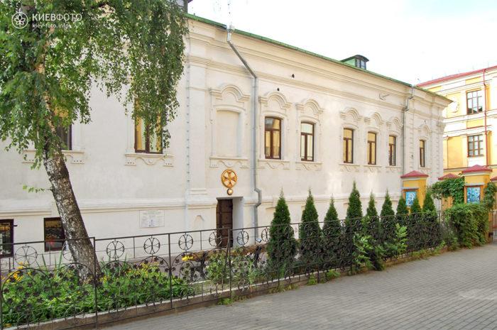 Церква Костянтина і Єлени на Подолі