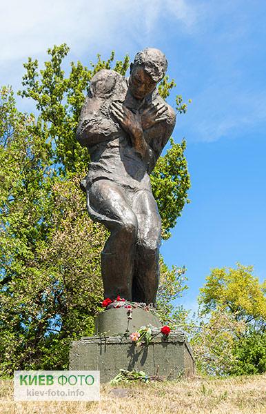 Пам'ятник Жертвам Великої Вітчизняної війни