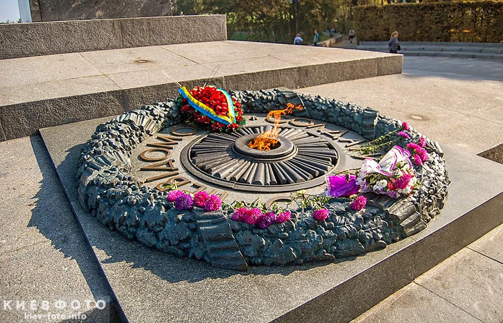 Куди піти в Києві 9 травня