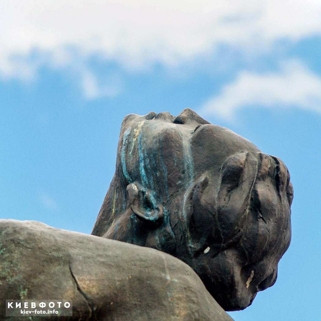 Пам'ятник «Шлях Пізнання»