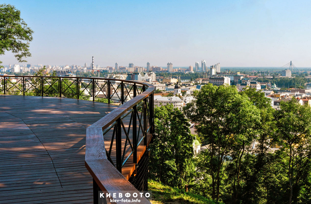 Київська алея художників