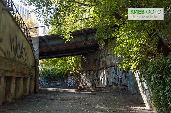 Кудрявський міст