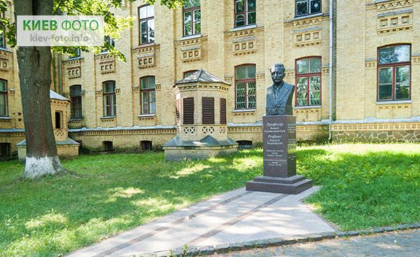 Пам'ятник Войцеху Свентославському